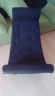 Ikea Flaxig Schaukelstuhl Sessel
