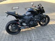 Z 750 ABS Modell 2012