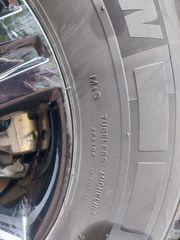 225 75 R16CP Michelin Ganzjahresreifen
