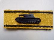 Orden Sonderabzeichen für Panzerbekämpfung WK