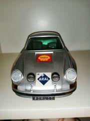 Schuco Porsche Carrera RS