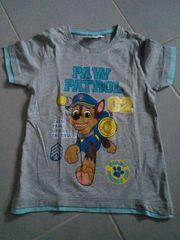 T-Shirt Paw Patrol Gr 116