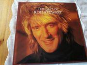 LP von Rod Steward