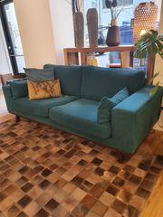 Ausstellungsstück Sofa Billund II 2-Sitzer