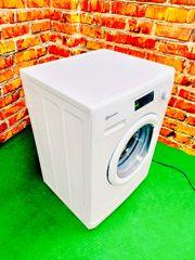 A 7kg Waschmaschine Bauknecht Lieferung
