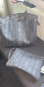 MCM Tasche mit Innentasche