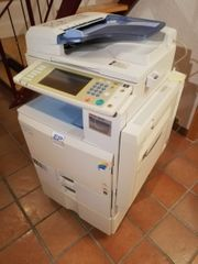 Ricoh MP201 Laser Drucker