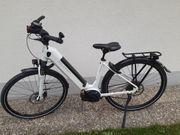 E-Bike Marke Kalkhoff