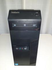 Computer PC Lenovo ThinkCentre M91p -