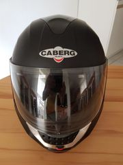 Motorradhelm Fa Caberg Größe S
