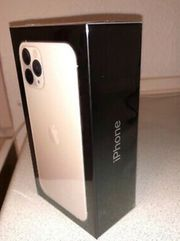 iPhone 11 Pro 512GB Silber