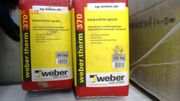 1 Sack weber therm 370