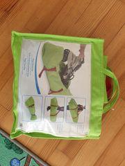 Reisetasche für Kinderwagen oder Buggy