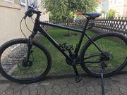 Winora-Mountainbike