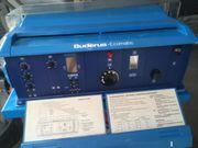 Buderus Kessel G 124 L