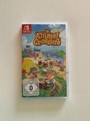 Animal Crossing New Horizons Neu