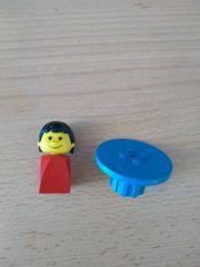 Lego Figur aus 80er
