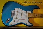 Fender American Standard Stratocaster Lake