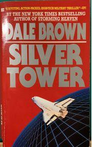 Dale Brown Techno Thriller
