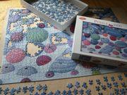 Puzzle 1000Teile