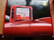 Navigationsgerät Becker
