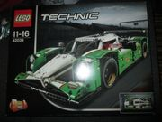 Lego Technic 42029 - Langstrecken Rennwagen