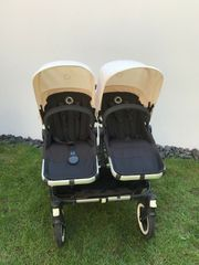 Bugaboo Donkey Duo Twin 1