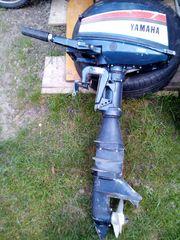 Yamaha 6B Typ 678 6PS