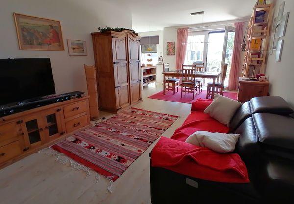 Von Privat Tolle 3-Zimmer-EG-Wohnung mit