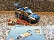 Playmobil Polizei-Einsatzwagen