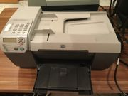 HP Officejet 5510 4 in