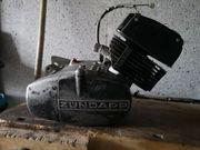 zündapp 5 gang Motor