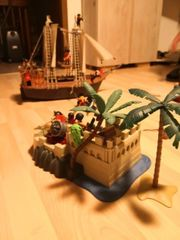 Playmobil Piraten Sammlung