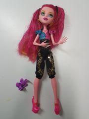 Monster High Puppe Gigi Grant