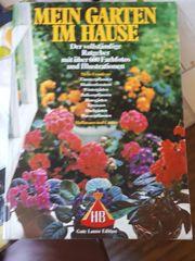 Mein Garten im Hause HB