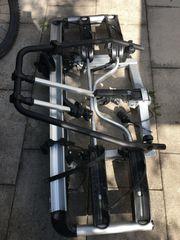 Fahrradkupplungsträger Thule