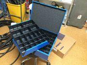 Sortimo Kleinteilekoffer neu OVP metall