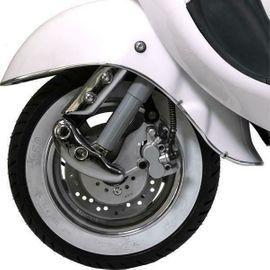 Retroroller R05 ZNEN 50ccm Motorroller: Kleinanzeigen aus Geretsried - Rubrik Sonstige Motorroller