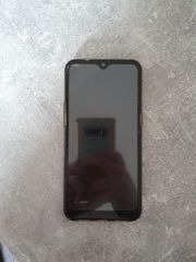 Handy X23 schwarz