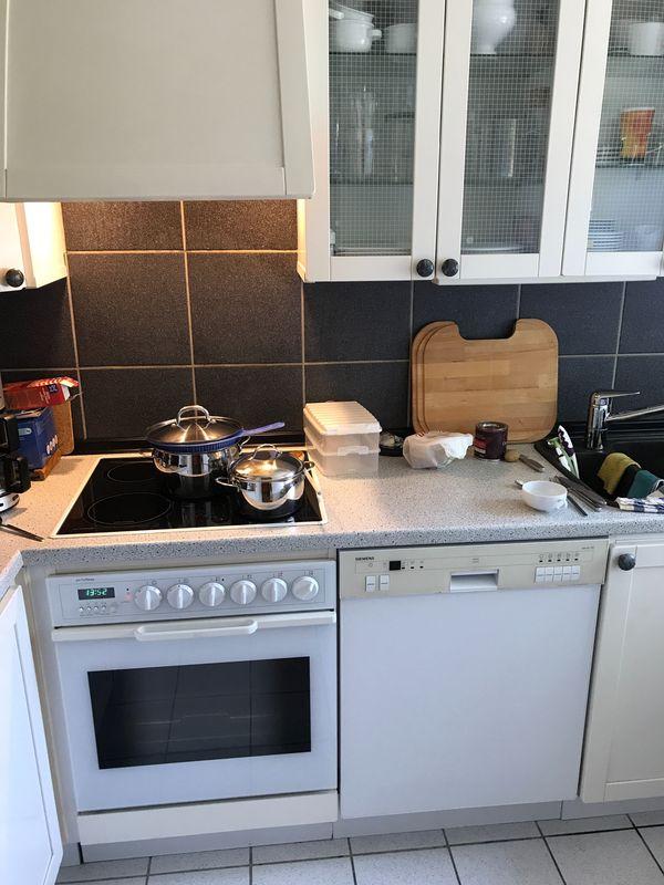 Ikea Küche gebraucht in Bensheim - Küchenzeilen, Anbauküchen kaufen ...