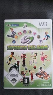 Wii Spiele zu verkaufen