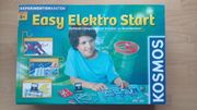 Easy Elektro Start Kosmos