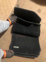 Benz Fuß Matten
