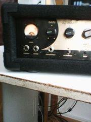 Behringer Ultrabass BX3000T