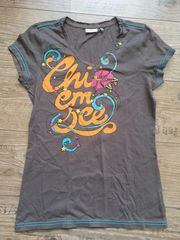 Original T-Shirt Chiemsee Gr S