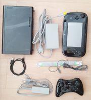 Wii U 32GB gebraucht