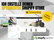 Dein Eigener Online Shop