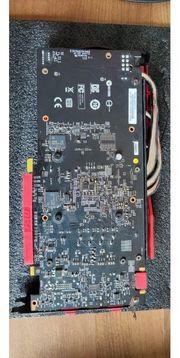 Grafikkarte MSI GTX 960 Gaming