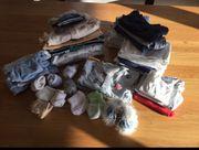 Babypacket Größe56