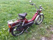 KTM Hobby 3 mofa moped